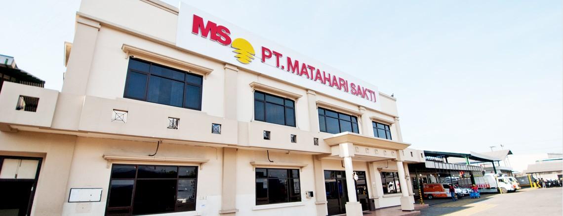 Lippo Malls Indonesia Retail Trust