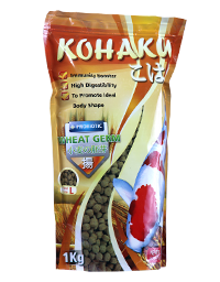 KOHAKU WHEAT GERM